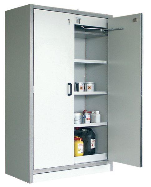 armoire haute s curit anti feu pour produits dangereux. Black Bedroom Furniture Sets. Home Design Ideas