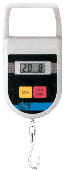 Balance manuelle portable à crochet