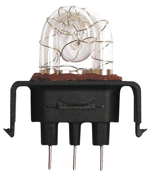 Lampes double flash pour gyrophare orange au xénon