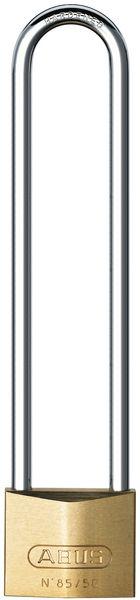 Cadenas en laiton ABUS avec anse longue