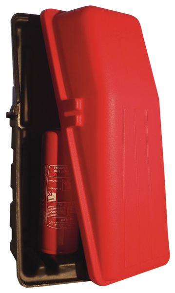 Coffret de rangement pour extincteur 6 kg