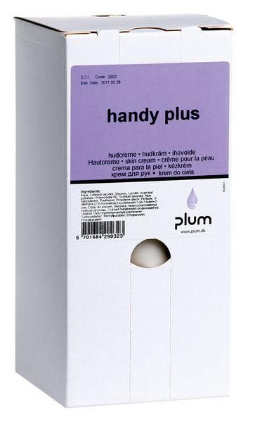 Recharges pour distributeurs de savon en polycarbonate fumé