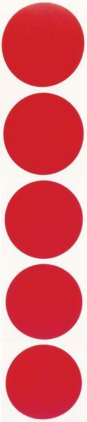 Pastilles de couleur en vinyle pour portes vitrées
