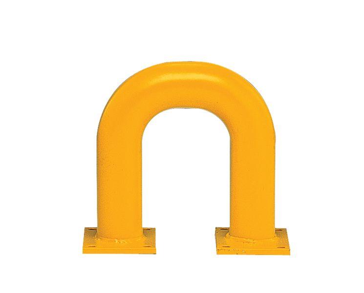 Arceaux de protection petits formats en acier haute résistance