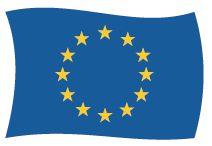 Pavillons des pays de l'Union Européenne
