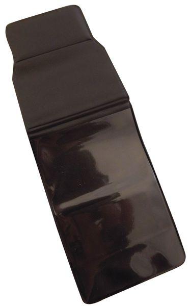 Pochettes porte-badge aimantées
