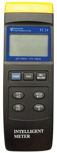 pH - mètre multifonctions