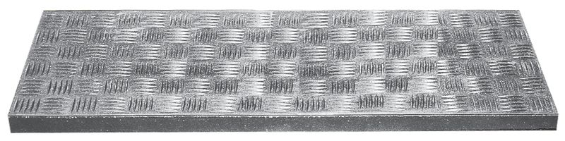 Plaques de marche antidérapantes en caoutchouc