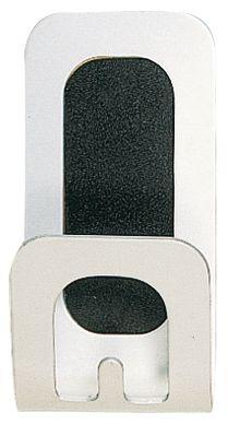 Porte-manteau en alu magnétique anti-glisse