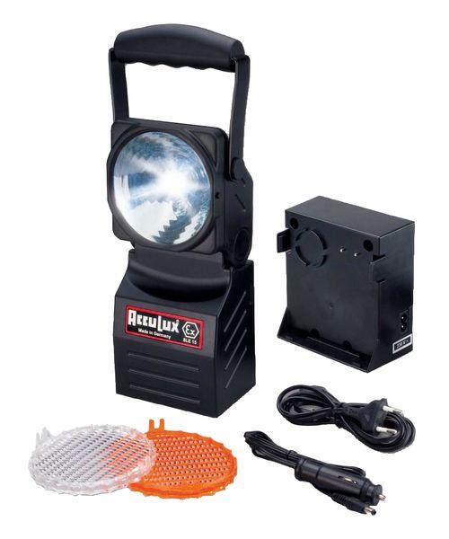 Lampe torche projecteur xénon ATEX