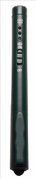 Détecteur de fuite de gaz portable