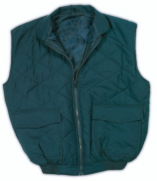 Bodywarmer, gilet anti-froid