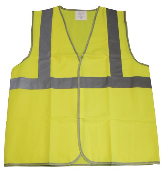 gilet fluo de signalisation gilet jaune haute visibilit seton fr. Black Bedroom Furniture Sets. Home Design Ideas