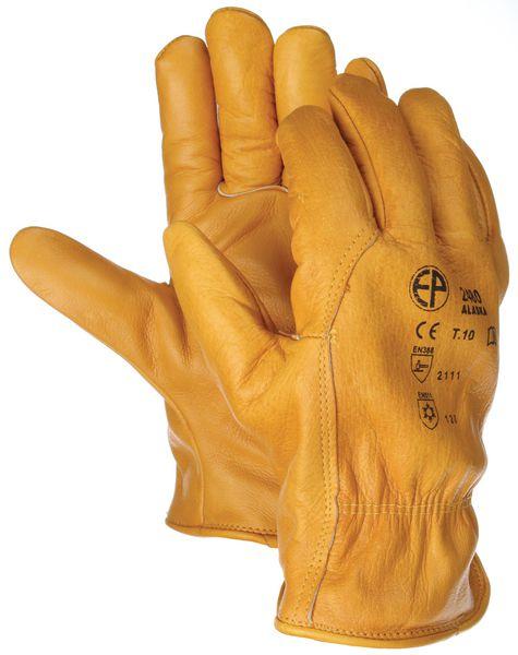 Gants anti-froid avec doublure Thinsulate