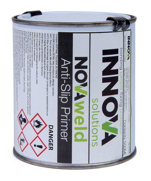 Primaire d'accrochage standard pour marquage antidérapant en pot de 500 ml