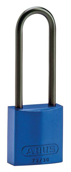Cadenas de consignation compact avec anse en aluminium