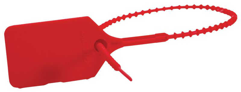 Scellés plastiques à serrage progressif Pull Tite