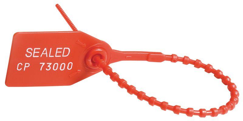 Scellés plastique à serrage progressif Pull Up