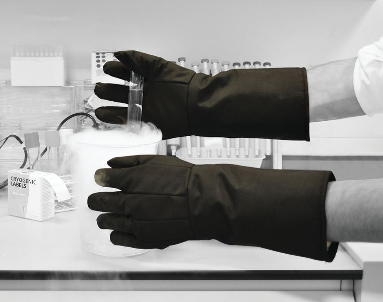 Gants anti froid Polyco® Freezemaster® Cryo
