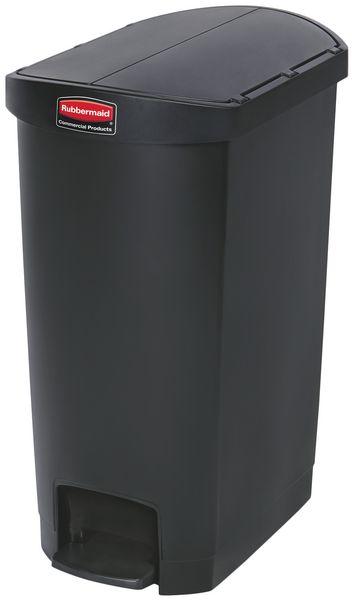 Collecteurs à pédale Slim Jim® en polyéthylène