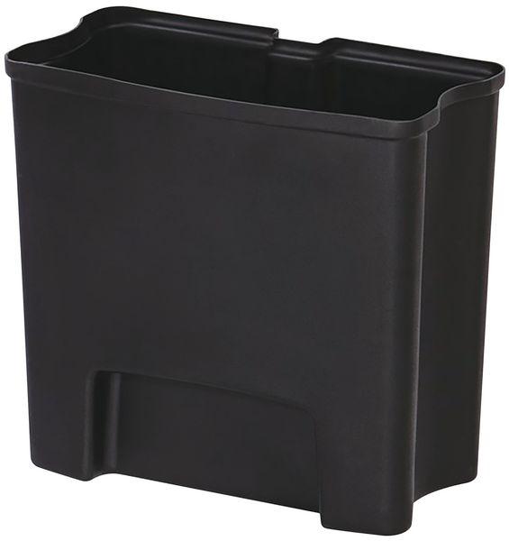 Bacs intérieurs pour collecteurs à pédale Slim Jim®