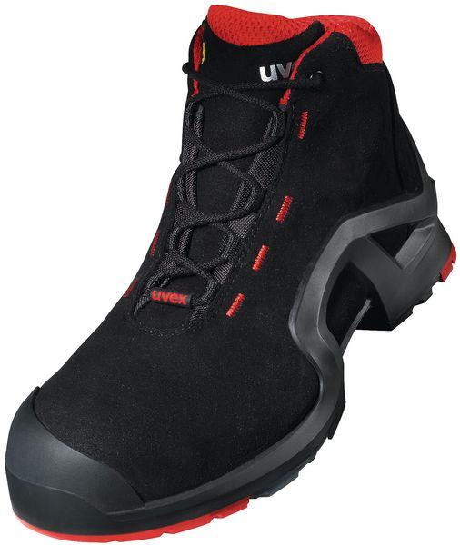 Chaussures de sécurité Uvex X-Tended modèle haut, classe S3