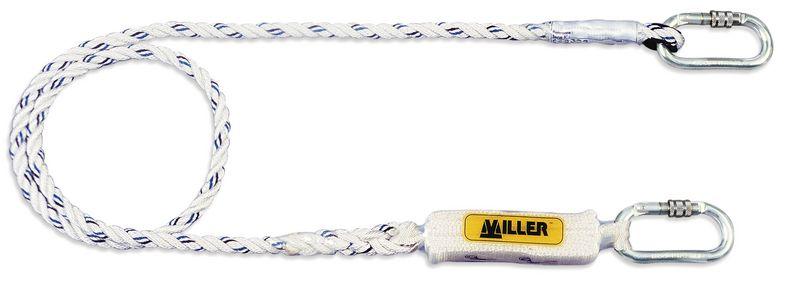 Longe corde avec absorbeur d'énergie Miller® 2 m