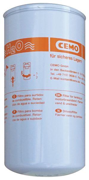 Cartouche de rechange 70  l/m pour filtre à eau et particules
