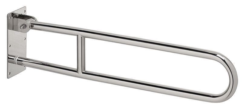 Barre d'appui relevable - 70 cm