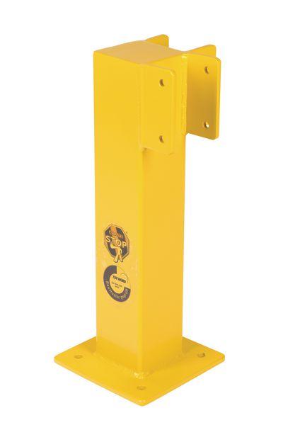 Barrière de protection extérieure modulable