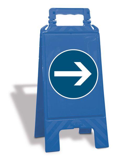 Chevalet de signalisation Flèche directionnelle