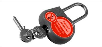 Consignation et déconsignation : Choisir le bon cadenas