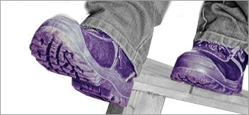 Chaussures de sécurité (EPI)