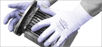 Comment faire son choix parmi des gants de protection ?