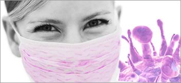 Equipement de protection contre les virus