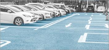 Nos conseils pour équiper votre parking