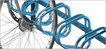 Range vélos et abris - Législation