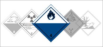 Transport de matières dangereuses : Foire aux questions