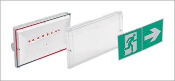 Boîtiers autonomes d'éclairage de sécurité (BAES) : foire aux questions