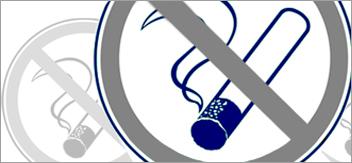 Signalisation fumeur / non-fumeur - Panneaux et pictogrammes