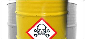 Prévention risques chimiques