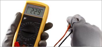 Prévention risques électriques