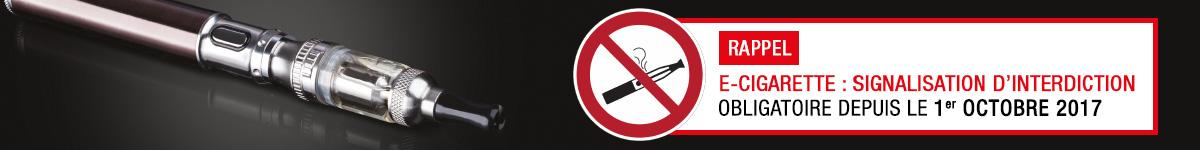 Cigarette électronique au travail : le point sur la loi vapotage 2017 |