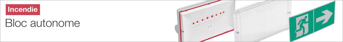 Boîtiers autonomes d'éclairage de sécurité (BAES) : foire aux questions |