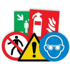 Nouveautés Signalisation de sécurité