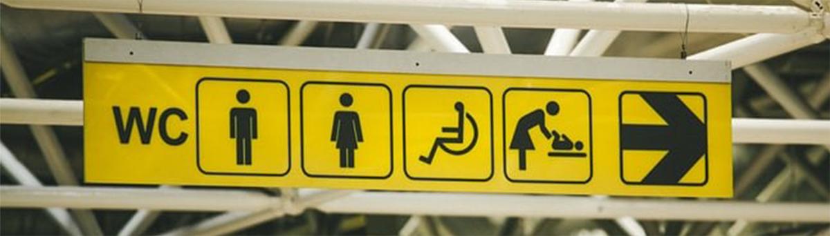 Règles accueil handicap