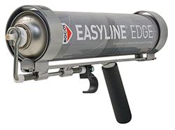Pistolet de traçage avec peinture Easyline
