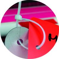 Colliers de serrage en nylon