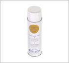 Spray nettoyant pour surfaces à étiqueter
