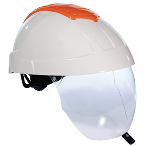 Casque de protection E-Man®